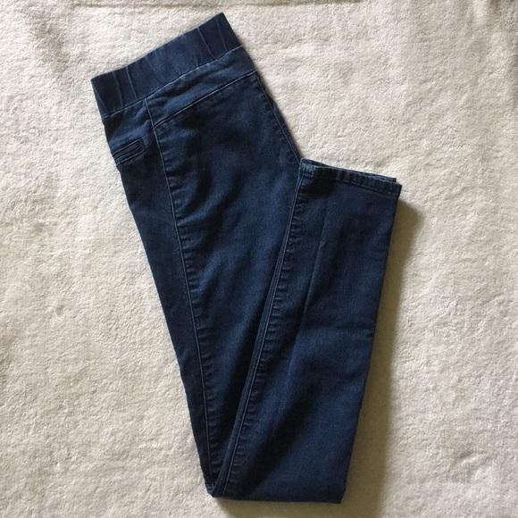f1b7971d70c18 Bullhead Jeans | Denim The 55 Denim Legging | Poshmark